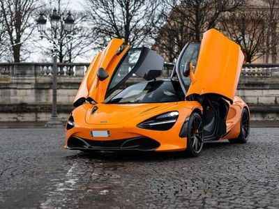 occasion McLaren 720S Coupé V8 4.0 720 ch Performance