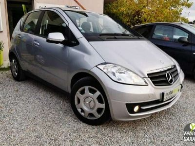 occasion Mercedes A160 Classe BlueEFFICIENCY Classic