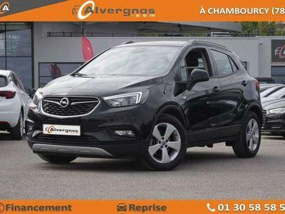 occasion Opel Mokka X 1.4 TURBO 140 4X2 EDITION