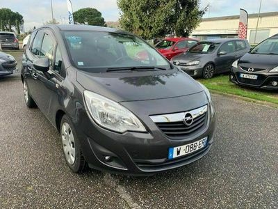occasion Opel Meriva 1 MAIN ES