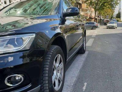 occasion Audi Q5 2.0 TDI Clean Diesel 190 Quattro Ambiente S tronic
