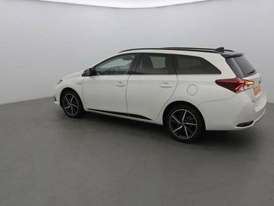 occasion Toyota Auris TOURING SPORTS HYBRIDE COLLECTION