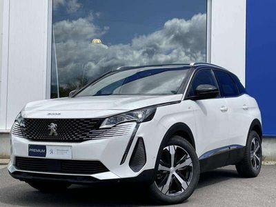 occasion Peugeot 3008 GT