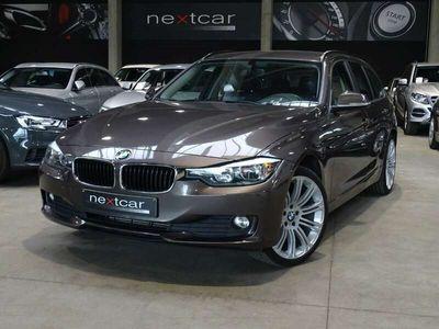 occasion BMW 316 D TOURING*NAVI*CUIR*PDC*ATTACHE REMORQUE*EURO6*