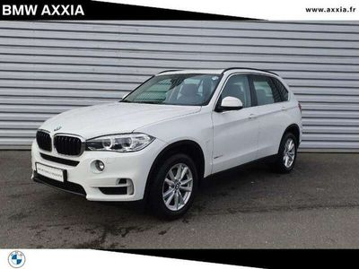 occasion BMW X5 xDrive30dA 258ch Lounge Plus 16cv