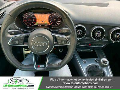 occasion Audi TT Roadster