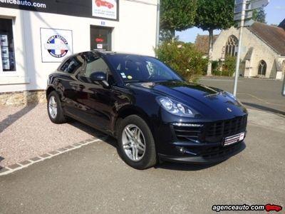 occasion Porsche Macan () 3.0 V6 258ch S