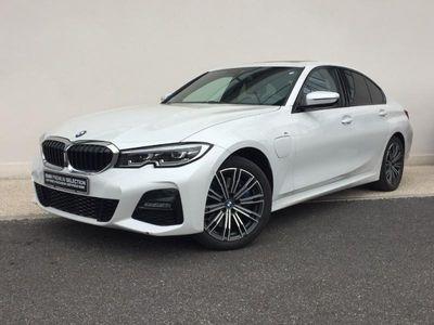occasion BMW 330 Serie 3 ea 292ch M Sport 34g