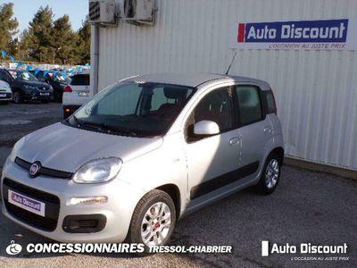 occasion Fiat Panda 1.2 8V 69 ch Lounge