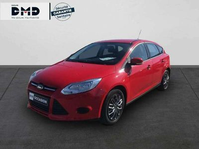 occasion Ford Focus 1.6 16v 105ch Trend 5p
