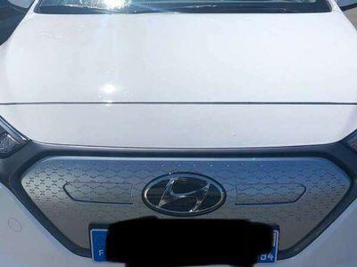 occasion Hyundai Ioniq Electric 136 ch Intuitive