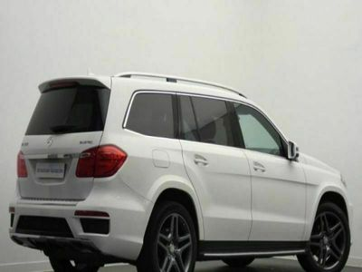 occasion Mercedes GL350 ClasseBlueTec Fascination 4 Matic 7G-Tronic +