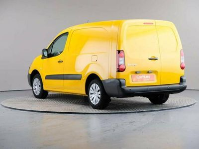 occasion Citroën Berlingo XL BLUEHDI 120 S&S BVM6, BUSINESS
