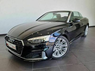 occasion Audi A5 Cabriolet Advanced Avus 35 TDI 120 kW (163 ch) S tronic