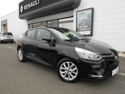 occasion Renault Clio IV DCI 90 CH EDC BUSINESS ( 57500 KMS )