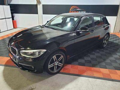 occasion BMW 118 118 d 2.0 d 16V 150 cv