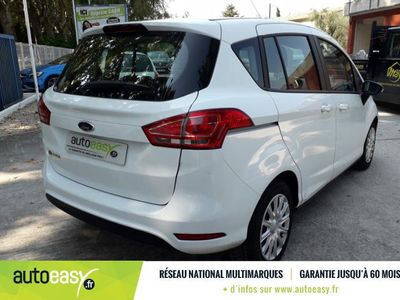 occasion Ford B-MAX 1.4 90 Trend