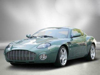 occasion Aston Martin DB7 Zagato