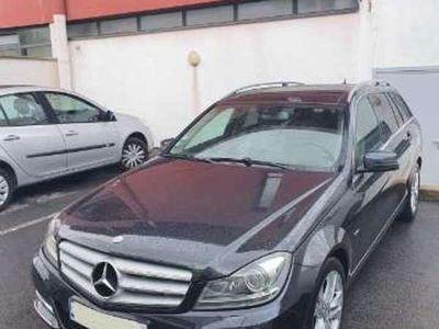 occasion Mercedes C220 ClasseCDI BlueEfficiency Avantgarde A