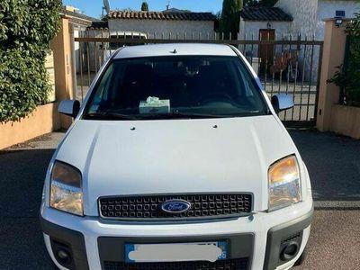 occasion Ford Fusion 1.4 80 Plus
