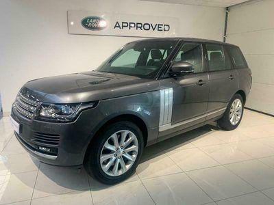 occasion Land Rover Range Rover 4.4 SDV8 Vogue SWB