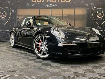 occasion Porsche 911 TARGA PDK