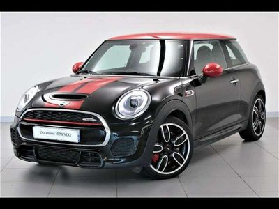 occasion Mini John Cooper Works 231ch Exclusive Design BVAS8 130g
