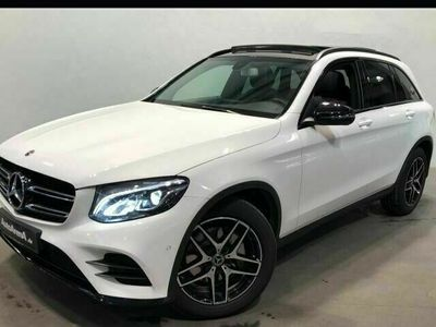 occasion Mercedes GLC220 d Pack AMG