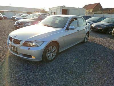 occasion BMW 320 d 150 cv boite auto xenon gps 1er main