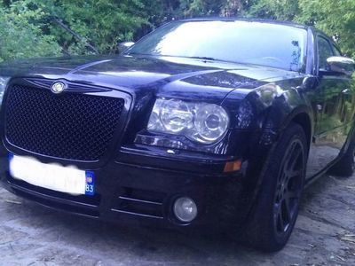 occasion Chrysler 300C 3.0 CRD A