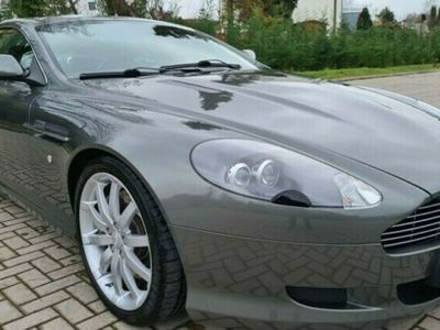 occasion Aston Martin DB9 V12 5.9L
