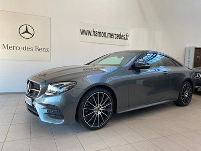 occasion Mercedes E400 Classe340ch Amg Line 4matic 9G Tronic