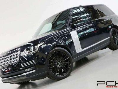 occasion Land Rover Range Rover 3.0 TDV6 211cv - Autobiography -