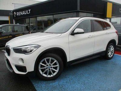 occasion BMW X1 (F48) SDRIVE18DA 150CH BUSINESS