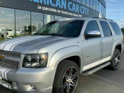 occasion Chevrolet Tahoe V8 5.3L 4X4 LTZ SUPERCHARGED 500ch