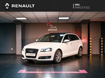 occasion Audi A3 Sportback 1.8 TFSI 160 AMBITION LUXE S TRONIC