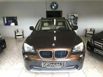 occasion BMW X1 xDrive 20d 177 ch Luxe