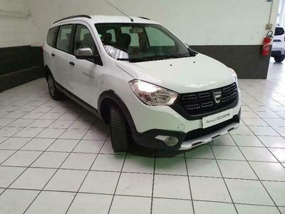 occasion Dacia Lodgy TCe 115 7 places Stepway