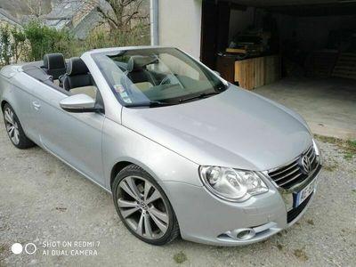 occasion VW Eos 1.4 16S TSI 160 Carat