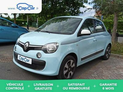occasion Renault Twingo Limited - 1.0 SCe 70