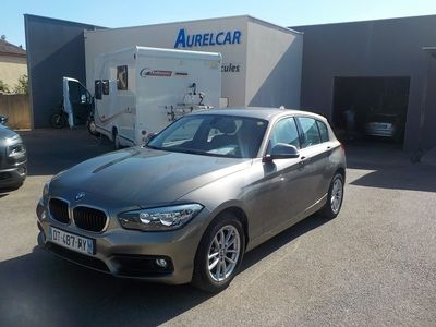 occasion BMW 116 Serie 1 Serie 1 (f21/f20) d 116ch Executive 5P