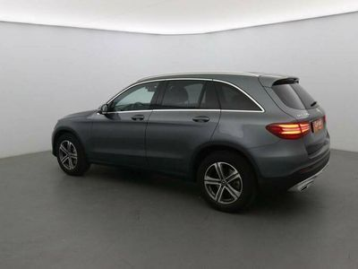 occasion Mercedes GLC220 GLCd 9G-Tronic 4Matic, Business Executive