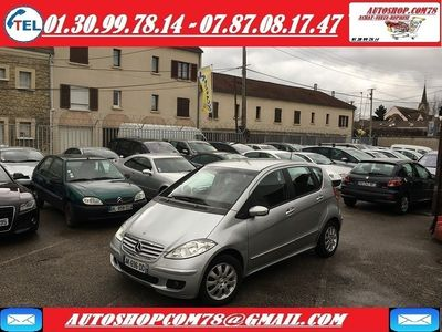 occasion Mercedes A150 ClasseElegance Contact