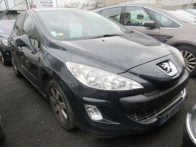 occasion Peugeot 308 1.6 HDI110 CONFORT PACK FAP BVM5 5P