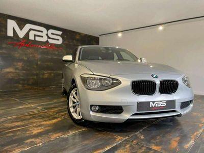 occasion BMW 116 d * GPS * CLIM AUTO * SIEGES CH * RADAR AR *CRUISE