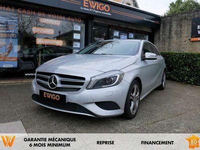 occasion Mercedes A180 Classe BlueEFFICIENCY Sensation