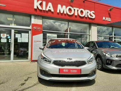occasion Kia cee'd 1.6 CRDi 110ch ISG Active Business - VIVA2774578