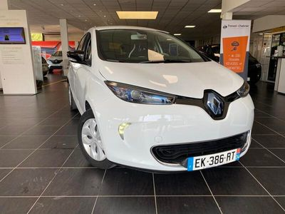 occasion Renault Zoe Life