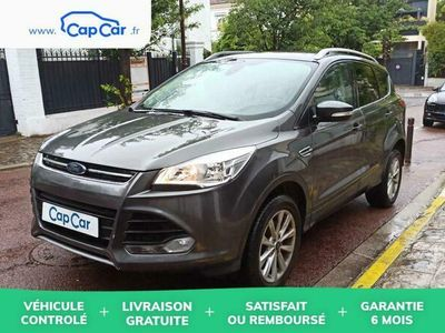 occasion Ford Kuga Trend - 2.0 TDCi 150 4x2