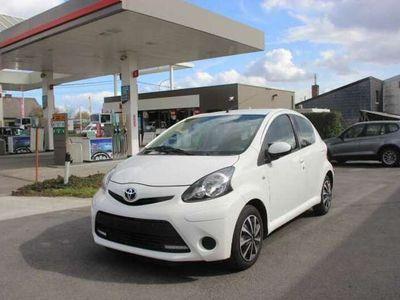 occasion Toyota Aygo 5 portes, climatisation, garantie 1 an